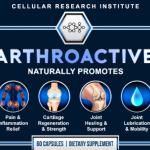 arthroactive joint supplement