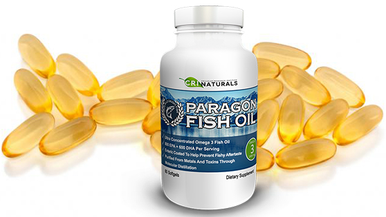 Paragon fish oil review how to find a good fish oil web for Paragon fish oil